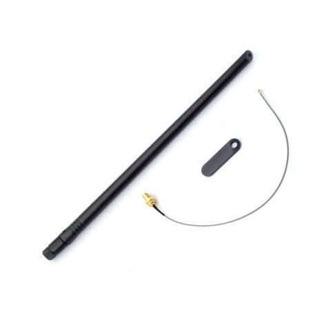 FriXtender Dualband Lieferumfang Universal