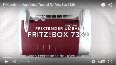 Videotutorial FRITZ!Box 7330 Hirose Spezial