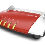 Das neue Routermodell Fritz!Box 4040
