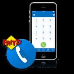 Update der FRITZ!App Fon
