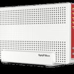 Kompatibilität der Fritz!Box 6590 Cable