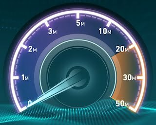 (Quelle: Ookla Speedtest)