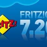AVM FRITZ!OS 7.20 – updaten oder nicht updaten…