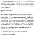 Fehler im DSL-Treiber von FRITZ!OS 7.20